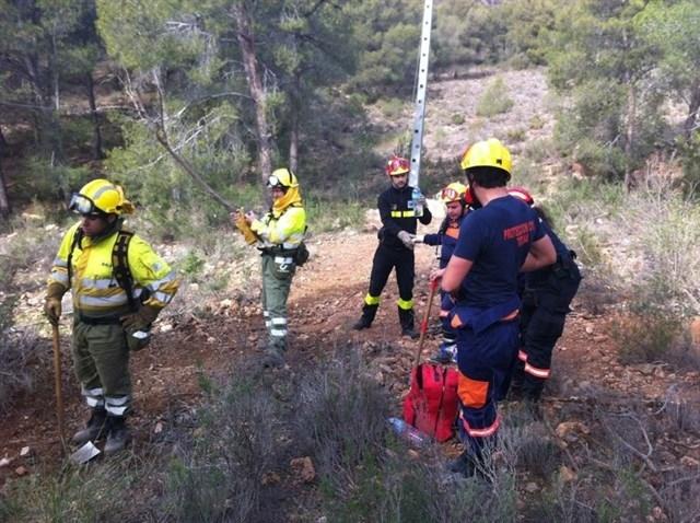 Se aprueba el convenio de colaboración con la Comunidad Autónoma para la prestación del servicio y extinción de incendios forestales del Plan Infomur´2018
