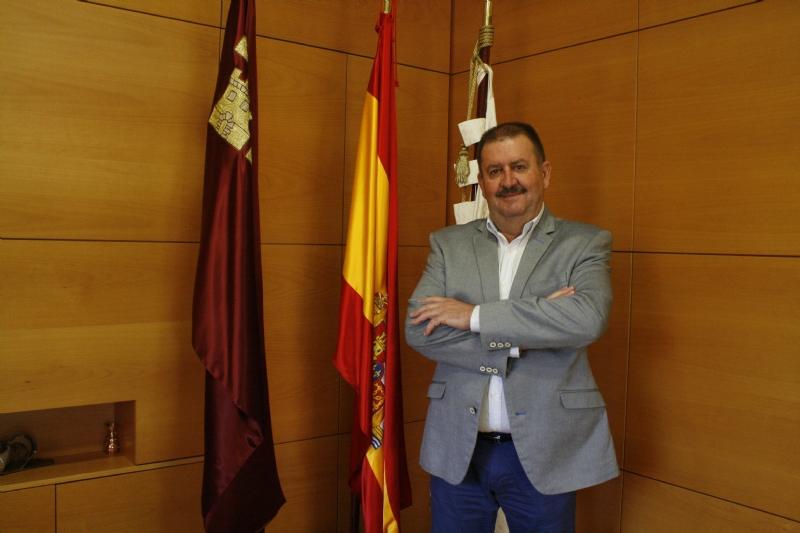 El alcalde pide por carta a Rajoy que destine los fondos comprometidos para luchar contra la violencia machista y se materialice el Pacto de Estado contra la Violencia de Género