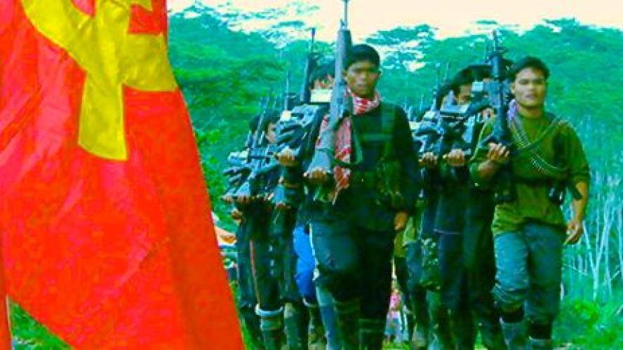 7. Martial Law