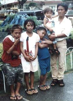 Alia Family