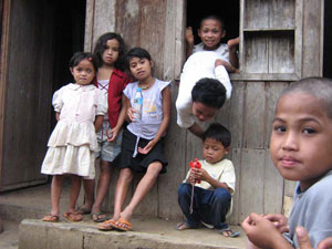 Tudaya Kids (davaotoday.com photo by Germelina Lacorte