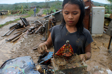 Today's View : Are calamities about resilience, or injustice?