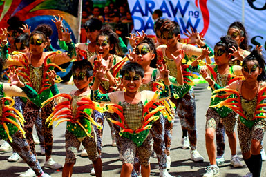 80th Araw ng Dabaw to showcase city's diversity