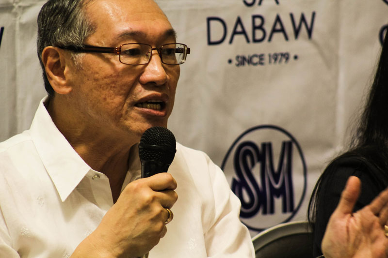 Mindanao business want specifics from Aquino in MinBizCon