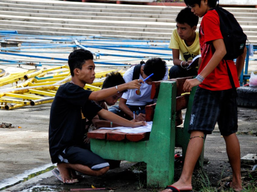 Youth groups seek SC help to extend voters registration