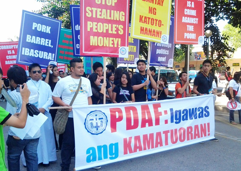 Anti-pork forums, statements drumbeat rallies this week