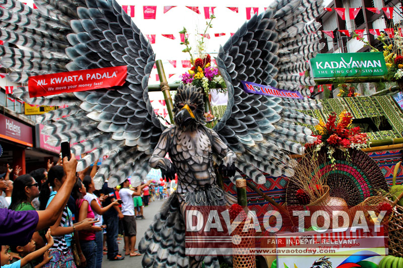 eagle man pamulak 2013