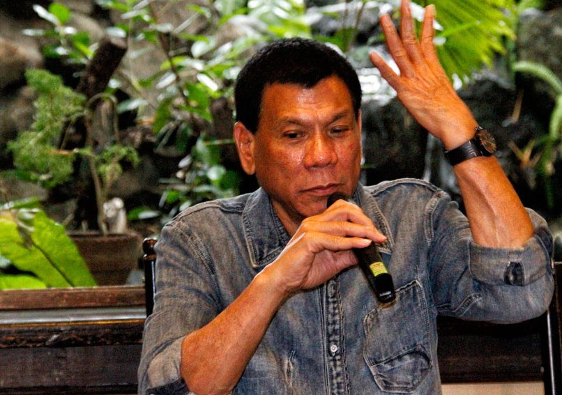 As deadly bombings rock Mindanao, Duterte mulls calling off Kadayawan