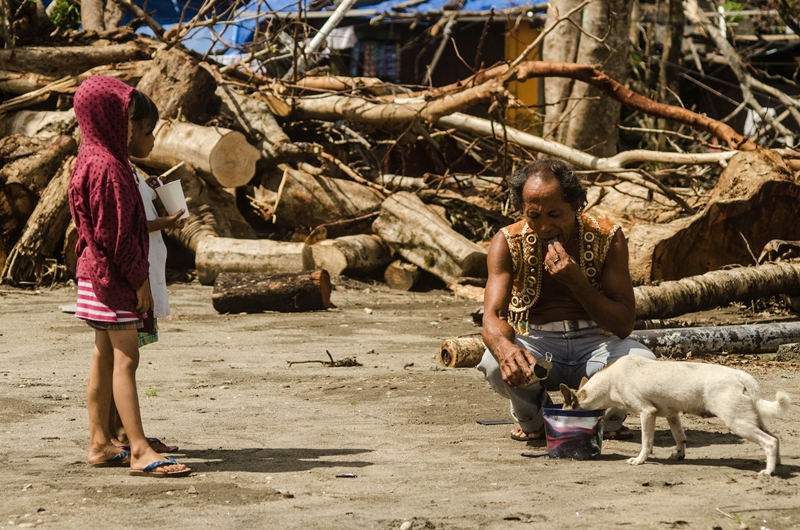Info drive needed to curb cases of rabies in Davao region