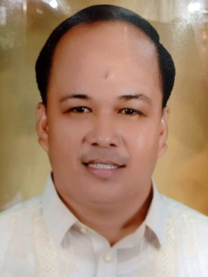 Rogelio 'Tata' Butalid. (davaotoday.com photo by Mart D. Sambalud)