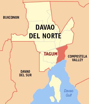 Floods worsen, hit Tagum & Montevista