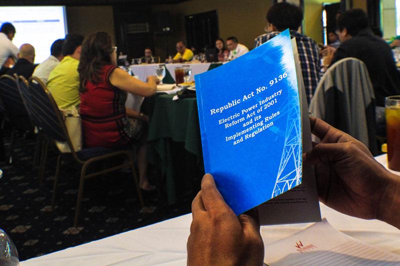 Mindanao biz groups want Epira law modified to prevent monopoly
