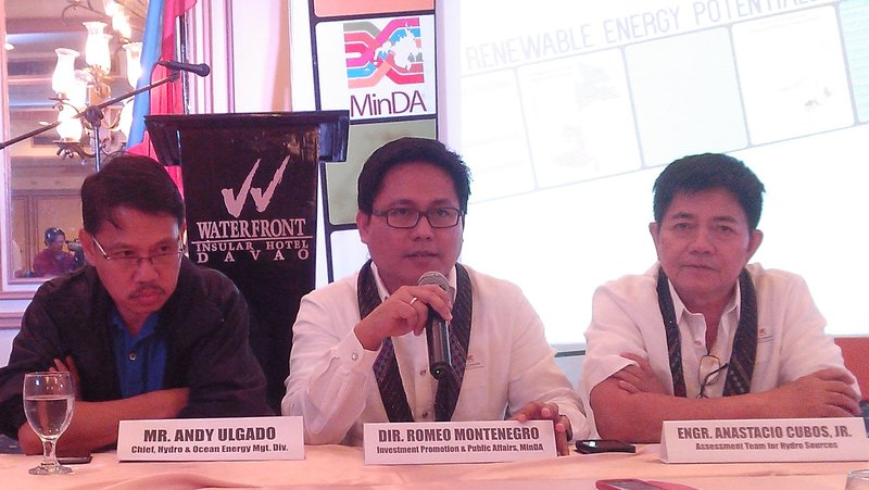 Renewable energy pushed in Mindanao amid financing, licensing difficulties