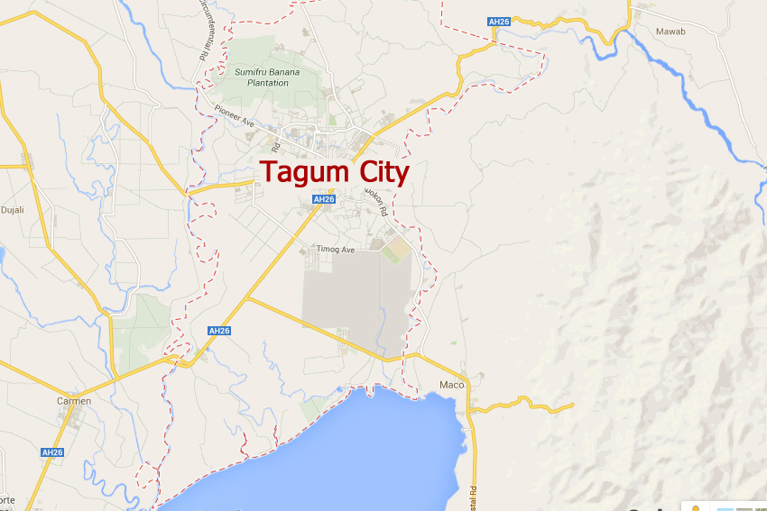 Tagum killings, squabblings embarrassing