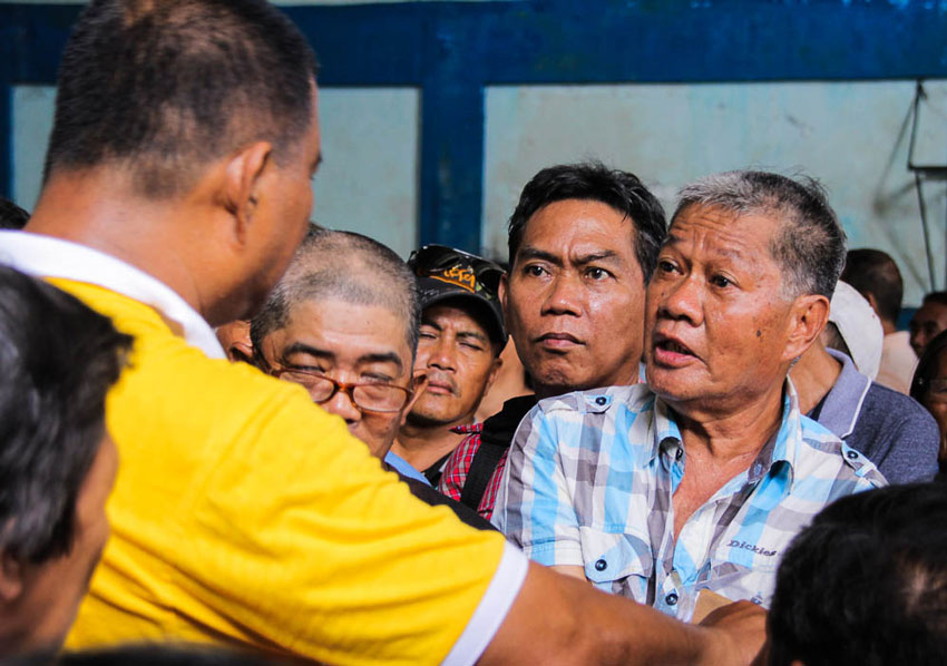 Disorganized system enrages Martial Law claims victims