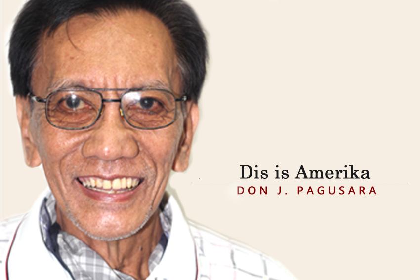 Dis is Amerika