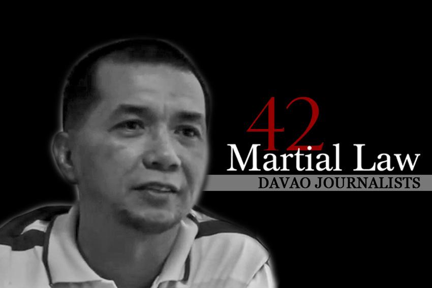 Davao Journalist