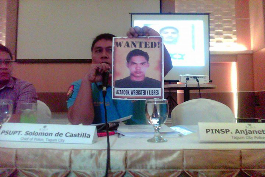 Tagum Mayor warns druglords: leave or  face jailtime