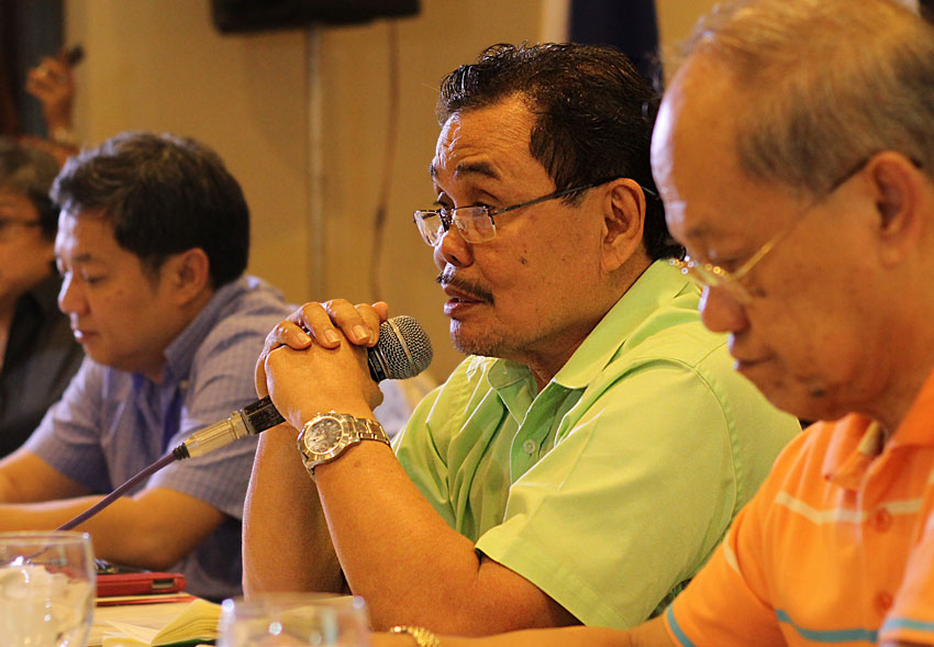 Iqbal to Congress on BBL passage: don't fail us
