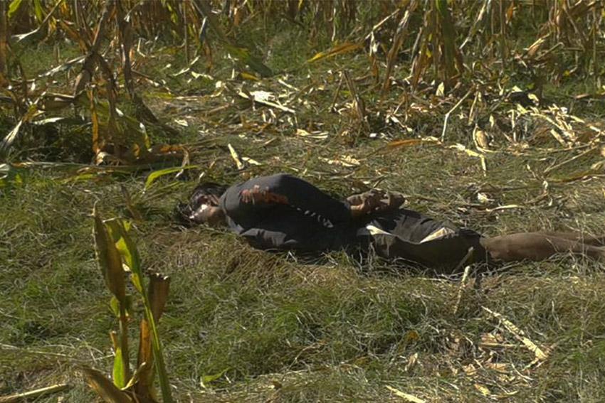 Moro militant group alleges farmer, child killed in PNP-SAF raid