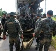 Govt insincere in Moro peace talks; sobriety, justice urged
