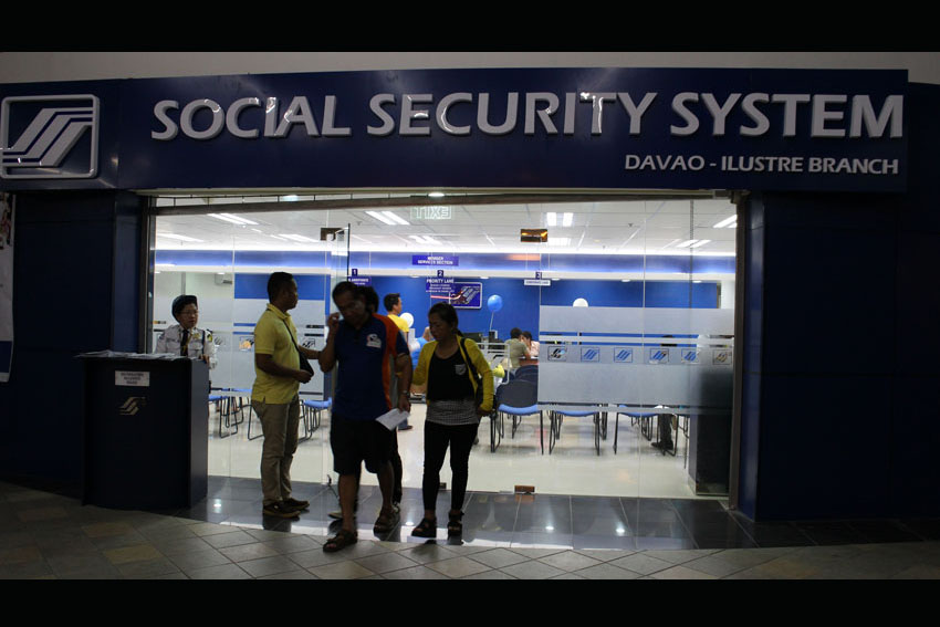 SSS to eradicate delinquent employers