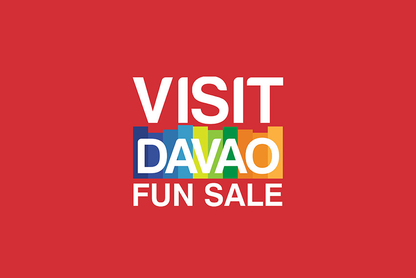 'Visit Davao Fun Sale' to double tourists