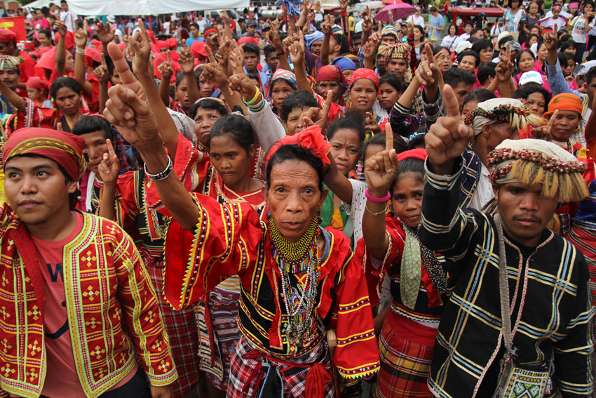 STANDPOINT | Take back our ancestral lands