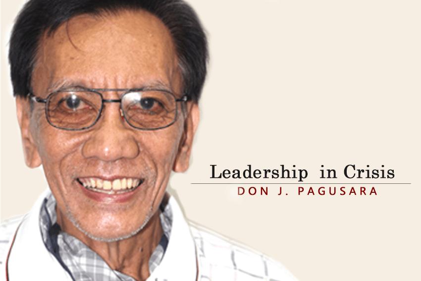 Leadership  in Crisis