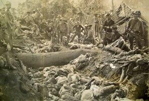 Photo from ww.morolandhistory.com(http://www.morolandhistory.com/12.PG-Battle%20of%20Bud%20Dajo/13.battle_of_bud_dajo_photos.htm)