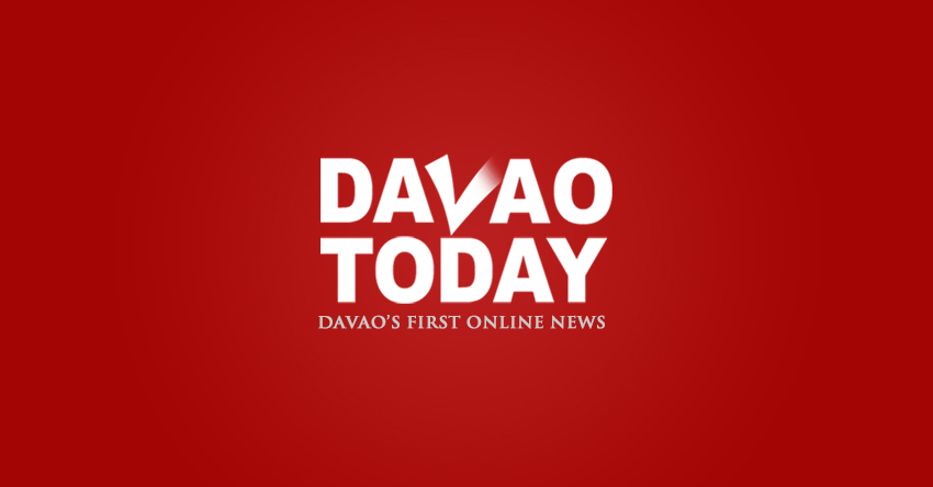 Quake traumatizes Davao students