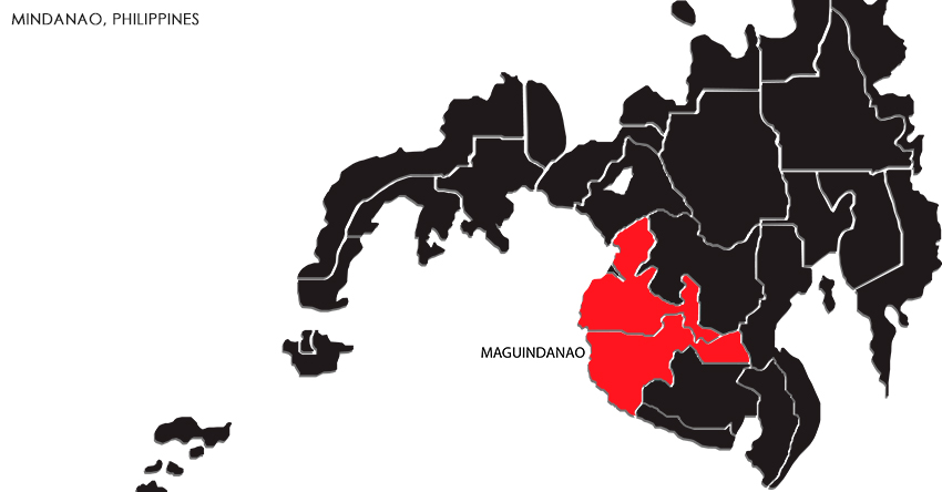 AFP-BIFF 'Palm Sunday' skirmish in Maguindanao: 5 dead, 10 wounded