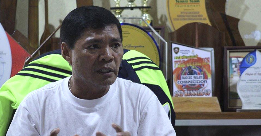 Bukidnon village chief faces administrative charges for closing tribal school