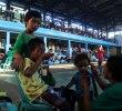More evacuees flee villages in Surigao del Sur