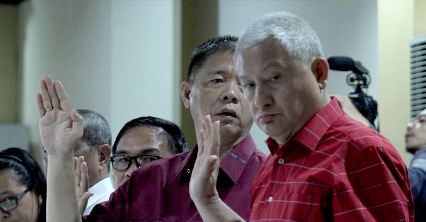 Surigao del Sur gov renews call to disband paramilitary troops