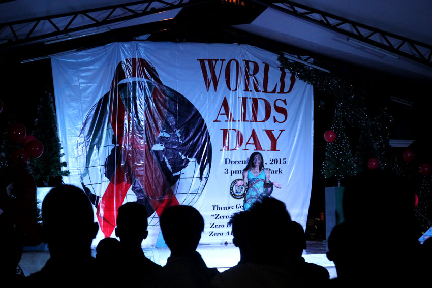 HIV cases continue to rise in Davao City