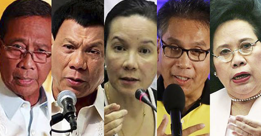 Presidential debates: what Davao voters want to hear