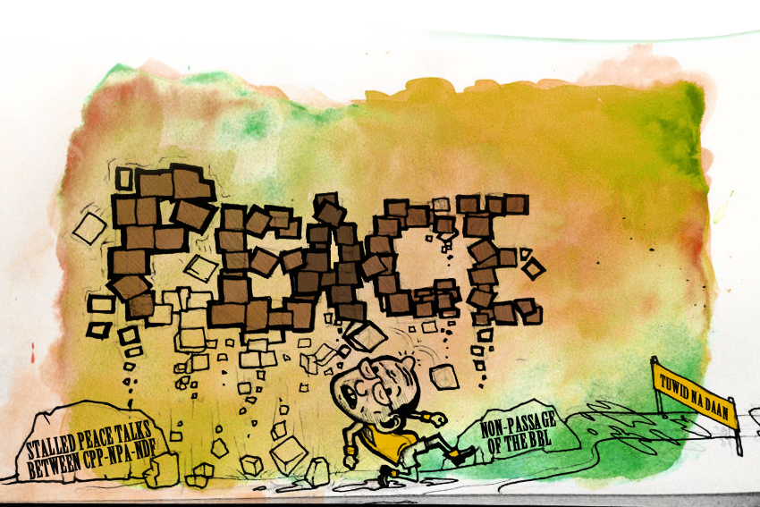 EDITORIAL|Aquino's roadblock to peace