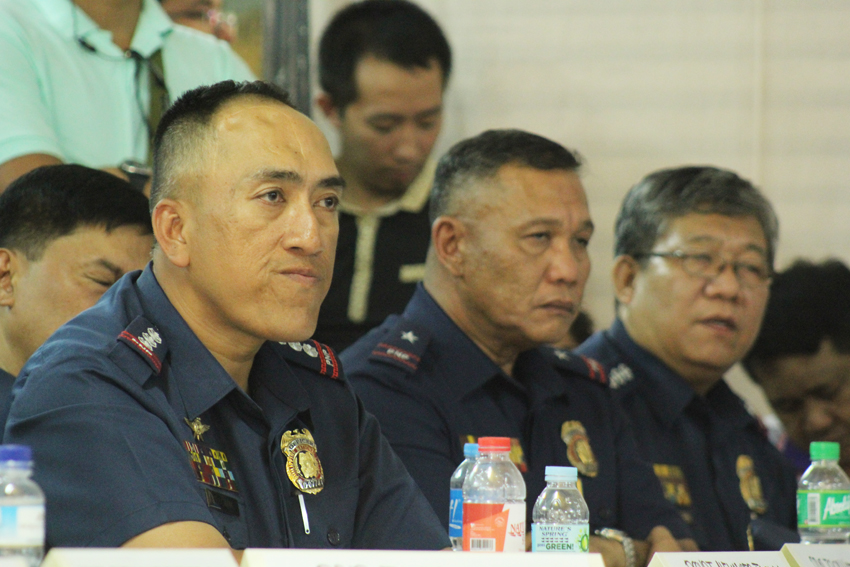 Senators ask PNP: Why use firearms during dispersal?
