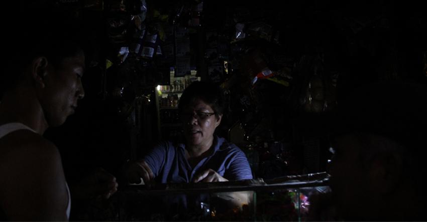 Power interruptions set on Mar. 26-27