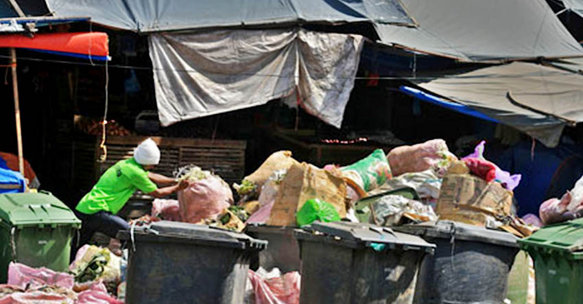 ASU, CENRO express alarm over plastic waste disposals in Davao City