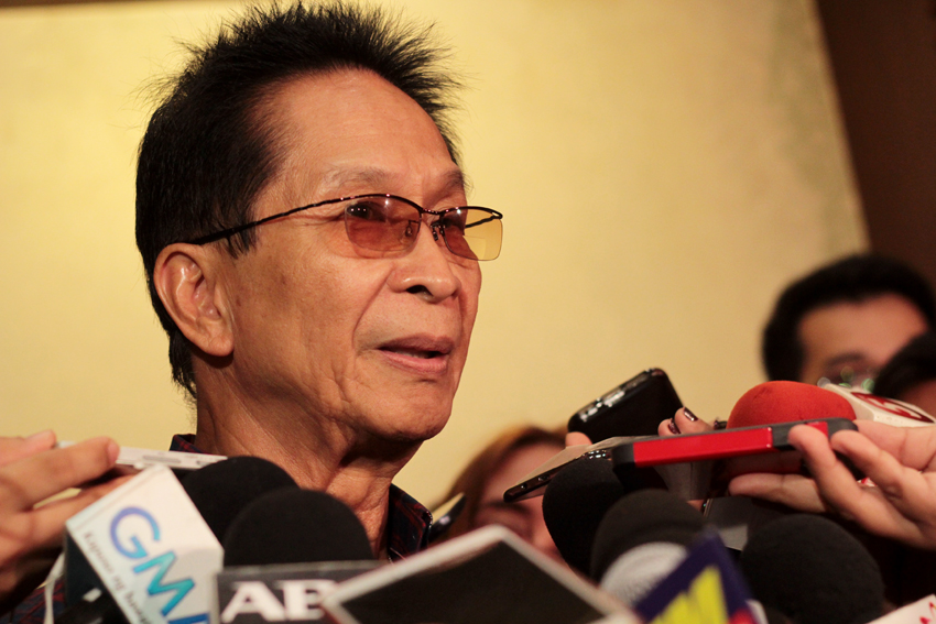 NUJP hits Panelo for 'tasteless' sexual joke