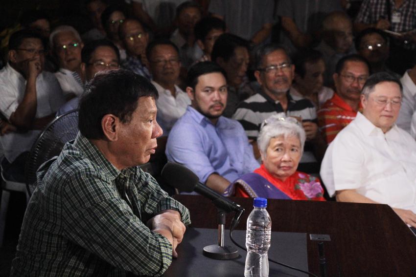 Cabinet picks: Who are Duterte's 'alter-egos'