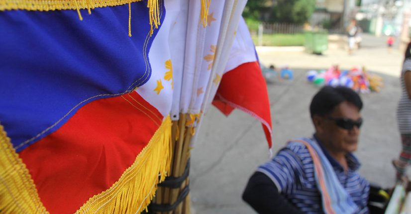 Gov't officials, activists mark Independence Day in CDO