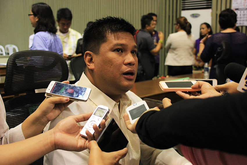Passage of amended zoning ordinance to boost tourism potentials in Marilog, Paquibato districts