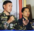 Army suspends offensives vs NPA, but
