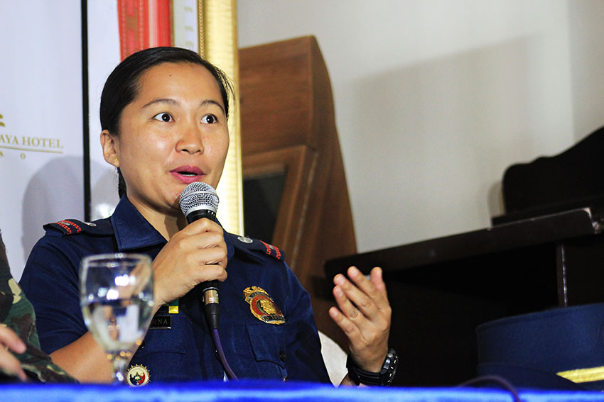 PRO 11 slams Robredo's 'Palit-Ulo' scheme as 'exaggerated, fictional'