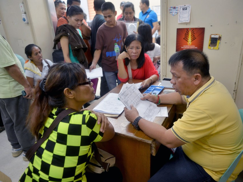 City, SPMC to review Lingap MOA