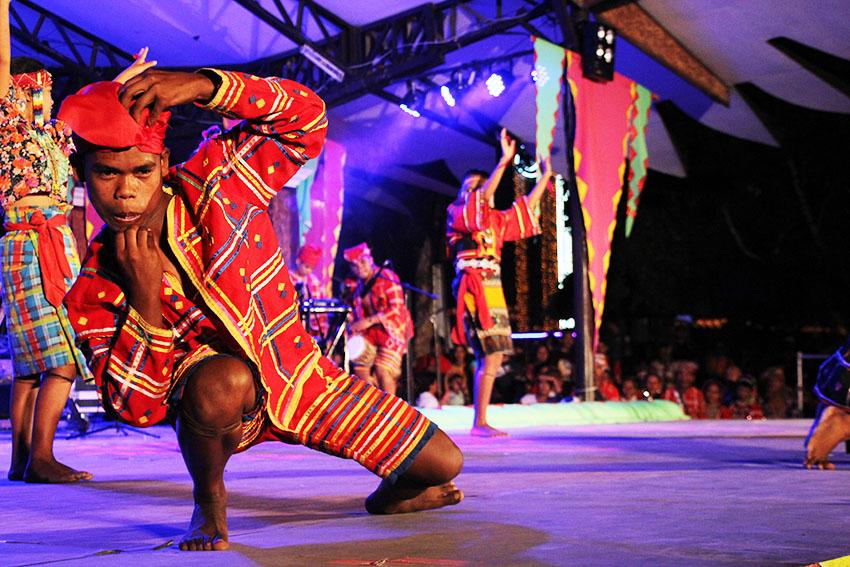 PHOTOS | Tribuhanong Pasundayag opening
