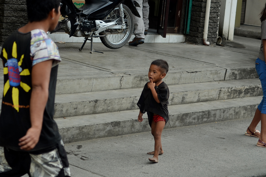 Paquibato District records the highest number of malnourished children